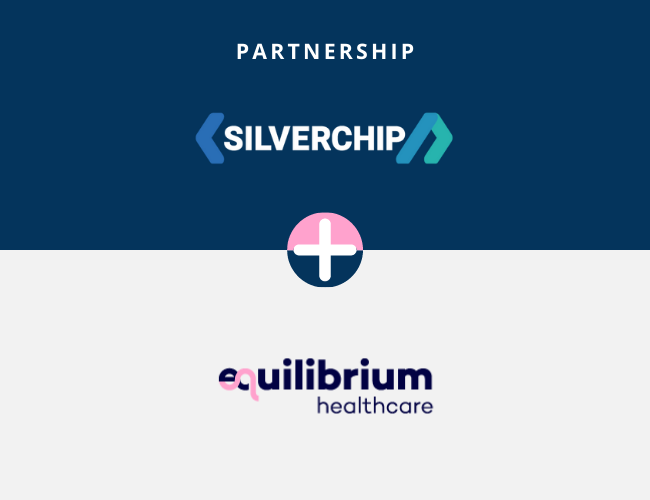 Equilibrium Healthcare partners with Silverchip to deliver VR gym